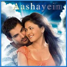 Pal Mein Mila Jahan - Aashayein (MP3 and Video-Karaoke  Format)