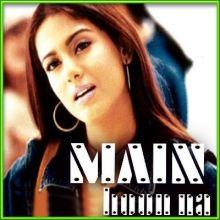 Chale Jaise Hawayein | Main Hoon Na | K.K.| Vasundhara Das | Download Bollywood Karaoke Songs |