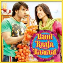 Dum Dum - Band Baaja Baaraat (MP3 and Video Karaoke Format)