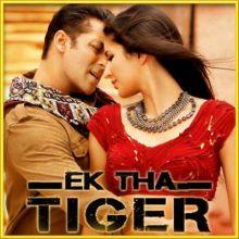 Mashallah Mashallah - Ek Tha Tiger (MP3 and Video Karaoke Format)