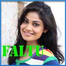 Fully Faltu - FALTU