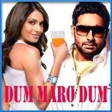 Jiyein Kyun | Dum Maro Dum | Papon | Download Bollywood Karaoke Songs |