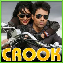 Kya (Dil Ye Mera Karne Laga) - Crook (MP3 and Video-Karaoke  Format)