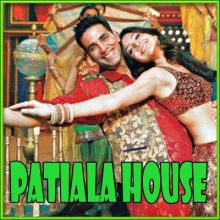 Laung Da Lashkara | Patiala House | Mahalaxmi Iyer, Hard Kaur & Jassi  | Download Bollywood Karaoke Songs |