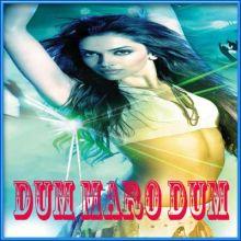 Mit Jaaye Gham | Dum Maro Dum | Anushka Manchanda  | Download Bollywood Karaoke Songs |