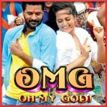 Go Go Govinda - Oh My God (MP3 and Video Karaoke Format)