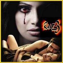Zindagi Se - Raaz-3 (MP3 and Video-Karaoke  Format)