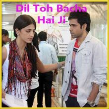 Tere Bin | Dil To Bachha Hai Ji | Sonu Nigam | Download Bollywood Karaoke Songs |