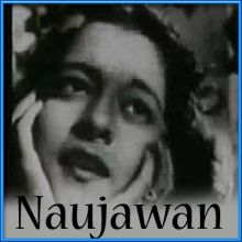 Thandi Hawaiyen - Naujawan (MP3 and Video Karaoke Format)