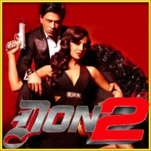 Zaraa Dil Ko Thaam Lo - Don 2 (MP3 and Video-Karaoke  Format)