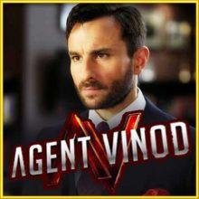 Pungi - Agent Vinod