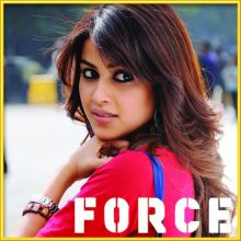 Main Chali - Force