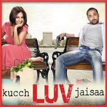 Thoda Sa Pyaar - Kucch Luv Jaisa (MP3 and Video-Karaoke  Format)