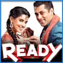Dhinka Chika - Ready (MP3 and Video Karaoke Format)
