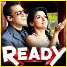 Humko Pyar Hua - Ready (MP3 and Video Karaoke Format)