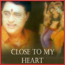 Ghazal - Yaad Kiya Dil Ne Kahan Ho Tum (MP3 and Video Karaoke Format)
