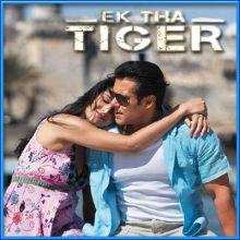 Laapata - Ek Tha Tiger (MP3 and Video Karaoke Format)