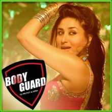 Desi Beat - Bodyguard (MP3 and Video Karaoke Format)