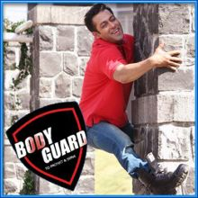 I love You -Bodyguard (MP3 and Video Karaoke Format)