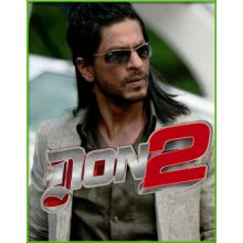 Main Hoon Don (Mujhko Pehchanlo) - Don 2: The Chase Continues (MP3 and Video Karaoke Format)