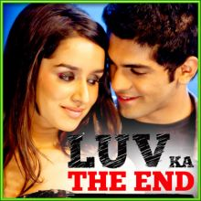 F.U.N. Fun Funaa - Luv Ka The End(MP3 and Video-Karaoke  Format)