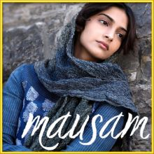 Ik Tu Hi Tu - Mausam (MP3 and Video Karaoke Format)