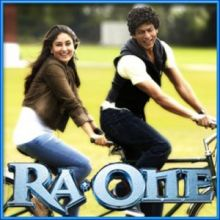 Criminal - Ra One (MP3 and Video Karaoke Format)