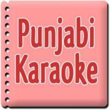 Punjabi - Medley (MP3 and Video Karaoke  Format)