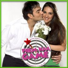 Dono Ki Ankhon Mein Jagmagati Hai - Prem Ke Game (MP3 and Video-KaraokeFormat)