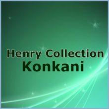 Sopon Go Pantyachem - Henry Collection - Konkani