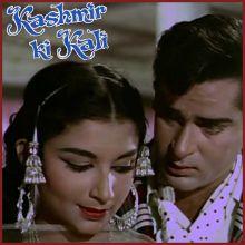 Ye Mere Haath Mein Tera Haath - Kashmir ki kali