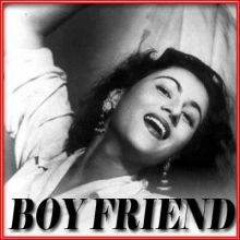 Dheere Chal Dheere Chal - Boy Friend (MP3 and Video Karaoke Format)