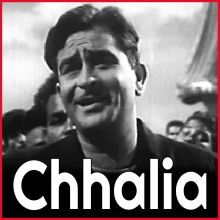 Chhaliya Mera Naam - Chhalia