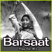 Hawa Mein Udta Jaye - Play Gal Mix (Video Karaoke Format)