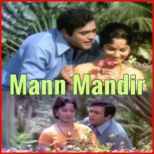 Jadugar Tere Naina Dil Jayega Bachke Kahan - Mann Mandir (MP3 Format)