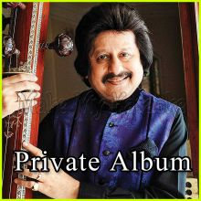 Ae Ghame Zindagi - Private Album
