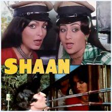 Jaanu Meri Jaan - Shaan (MP3 and Video Karaoke Format)
