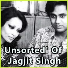 Zara Chehre Se Kamli Ko - Unsorted Of Jagjit Singh - Ghazal