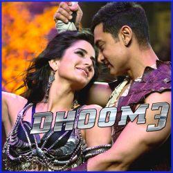 Malang - Dhoom 3 (MP3 Format)