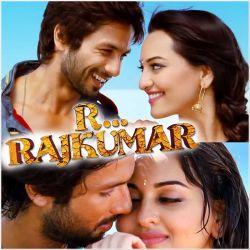 Saree Ke Fall Sa - R Rajkumar (MP3 And Video Karaoke Format)