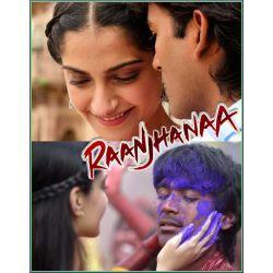 Nazar Laaye Na - Raanjhana (MP3 Format)