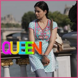 Badra Bahaar - Queen (MP3 Format)