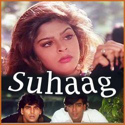 Shava Ye Nakhra Ladki Ka-Suhaag (1994)