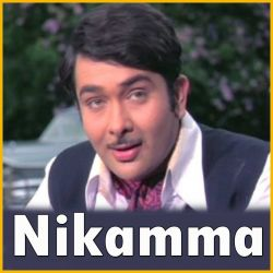 Koi Shama Sheeshe Ki Laya (Remix) - Nikamma