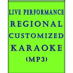 Live Performance Karaoke