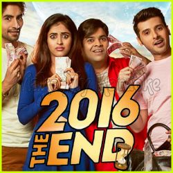 Dil Gulabi - 2016 The End (MP3 Format)