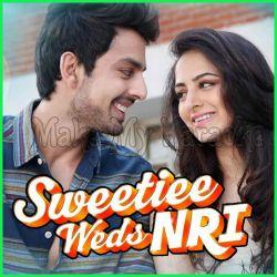 Shiddat - Sweetie Weds NRI