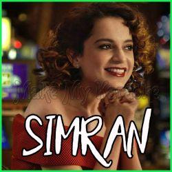 Majaa Ni Life / Single Rehne De - Simran (MP3 Format)