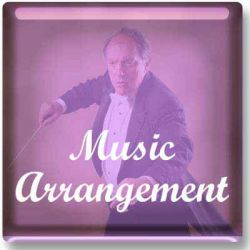 Music Arrangement Services
