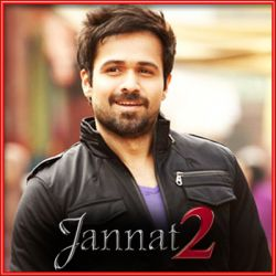 Jannatein Kahan - Jannat 2 (MP3 and Video-Karaoke Format)